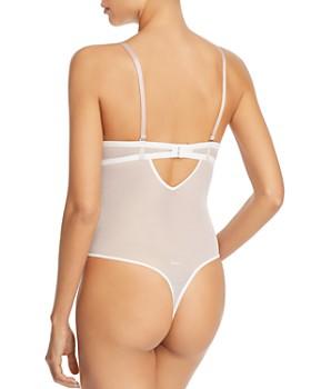 Thistle & Spire - Elizabeth Underwire Bodysuit
