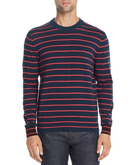 PS Paul Smith - Striped Regular Fit Sweater