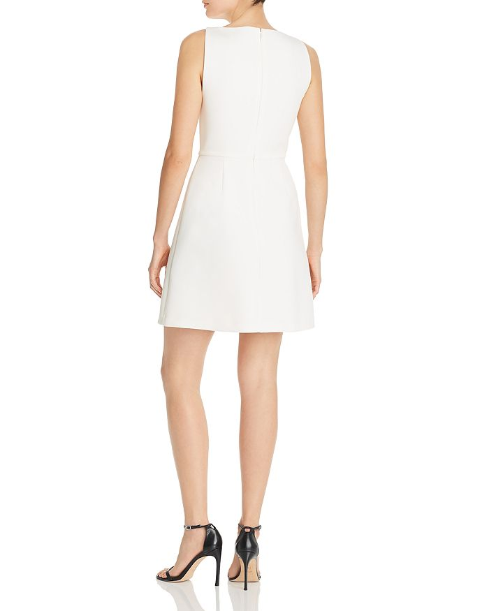 35a3712a BCBGMAXAZRIA Tiered Crepe Dress | Bloomingdale's