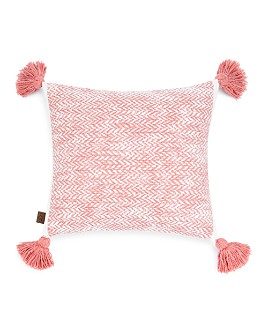 "UGG® - Leigh Herringbone Decorative Pillow, 20"" x 20"""