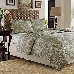 Tommy Bahama Palms Away Comforter Set, California King