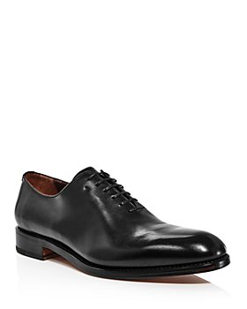 Salvatore Ferragamo - Men's Angiolo Plain Toe Oxfords