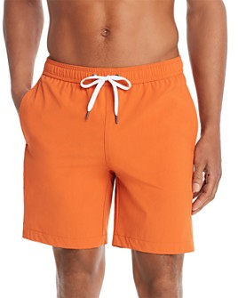 Onia - Charles Solid Swim Trunks - 100% Exclusive