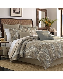 Tommy Bahama - Raffia Palms Bedding Collection