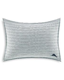 "Tommy Bahama - Raw Coast Breakfast Pillow, 16"" x 20"""