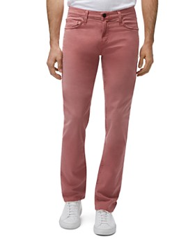 J Brand - Tyler Slim Fit Jeans in Beat Orah
