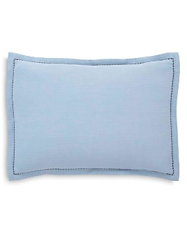 "ED Ellen Degeneres - Soledad Crinkle Spa Decorative Pillow, 15"" x 20"""