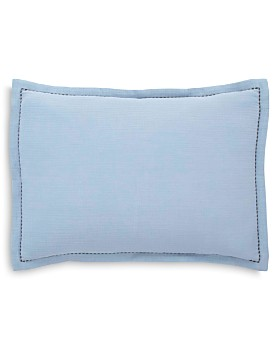 "ED Ellen Degeneres - Soledad Crinkle Spa Decorative Pillow, 15"" x 20"""