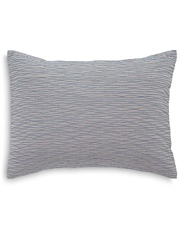 """ED Ellen Degeneres - Soledad Waves Decorative Pillow, 12"""" x 16"""""""