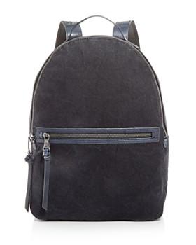 John Varvatos Star USA - Cooper Canvas Backpack
