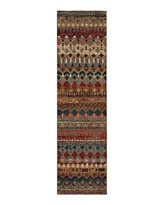 "Karastan - Spice Market Saigon Runner Rug, 2'4"" x 7'10"""