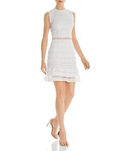 Donna Mizani - Daisy Lace Dress