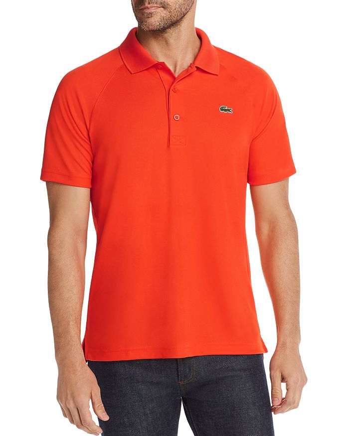 Lacoste - Sport Ultra Dry Regular Fit Polo Shirt