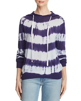 0b2d28ee069 AQUA - Tie-Dye Hooded Sweater - 100% Exclusive ...