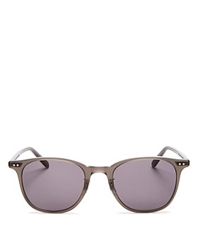 GARRETT LEIGHT - Men's Beach Square Sunglasses, 49mm