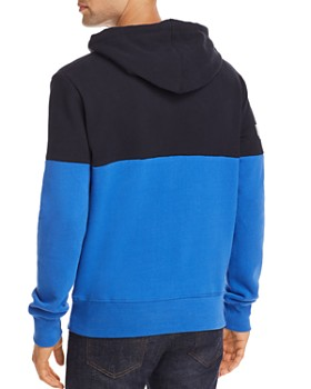 Superdry - Logo-Graphic Hooded French Terry Sweatshirt