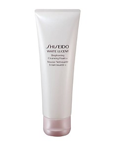Shiseido White Lucent Brightening Cleansing Foam - Bloomingdale's_0