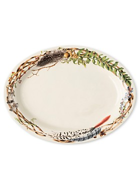 "Juliska - Forest Walk 17"" Oval Platter"