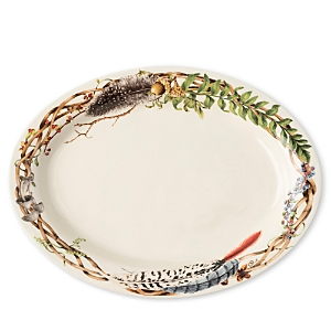 Juliska Forest Walk 17 Oval Platter