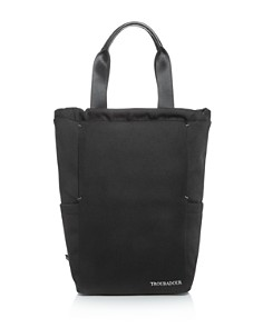 Troubadour - Explorer Range Convertible Nylon Backpack