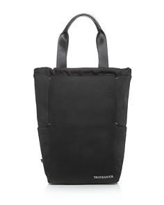 Troubadour - Explorer Range Convertible Nylon Backpack