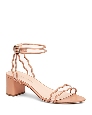 Loeffler Randall Sandals WOMEN'S EMI HIGH-HEEL SANDALS