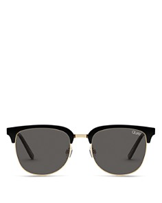Quay - Men's QUAY x AROD Evasive Round Sunglasses, 48mm