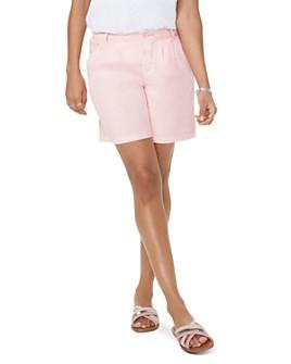 NYDJ - Pleated Shorts