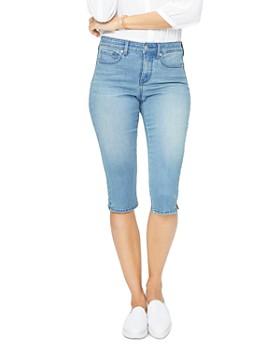 NYDJ - Skinny Capri Jeans in Arroyo