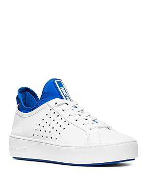 Michael Michael Kors Women's Ace Low-Top Sneakers