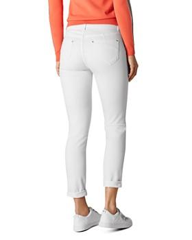 KAREN MILLEN - Skinny Jeans in White