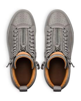 Bally - Men's Hekem High-Top Sneakers
