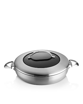 Scanpan - 5.5-Quart CTX-Covered Chef's Pan