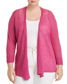 NIC and ZOE Plus - Four-Way Cardigan