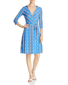 Leota - Perfect Wrap Dress