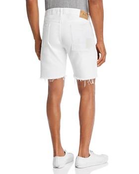 Polo Ralph Lauren - Sullivan Slim Fit Cut-Off Denim Shorts