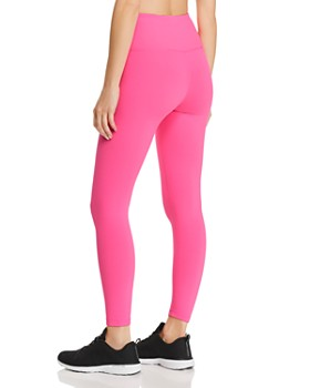AQUA - Jersey Leggings - 100% Exclusive