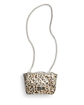 GiGi - Girls' Leopard Print Bag - 100% Exclusive