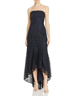 Keepsake - Lovable Lace Gown