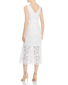 nanette Nanette Lepore - Lace Midi Dress