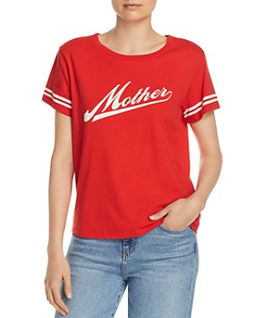 MOTHER - The Lil Goodie Goodie Logo Tee