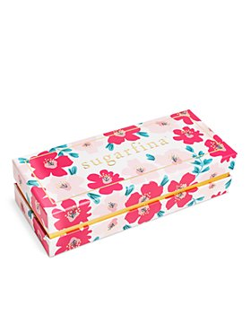 Sugarfina - Floral 3 Piece Candy Bento Box®