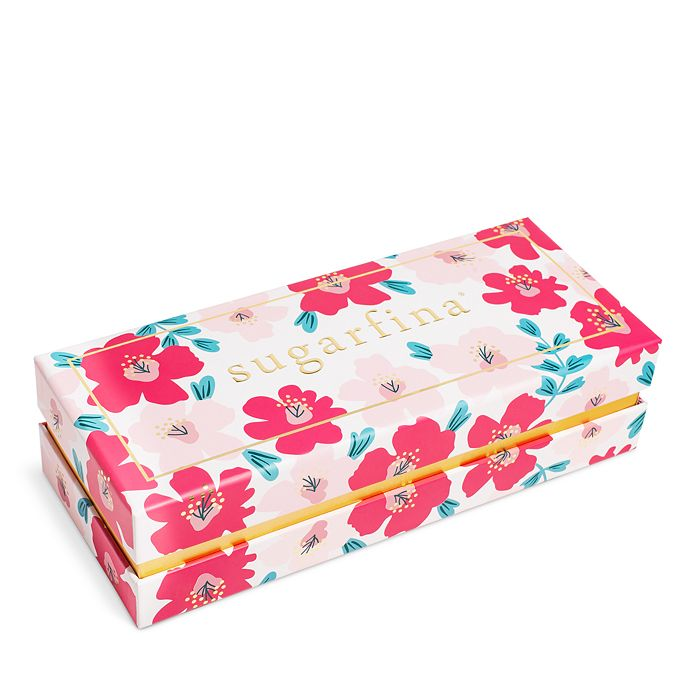 Sugarfina - Floral 3 Piece Bento Box®