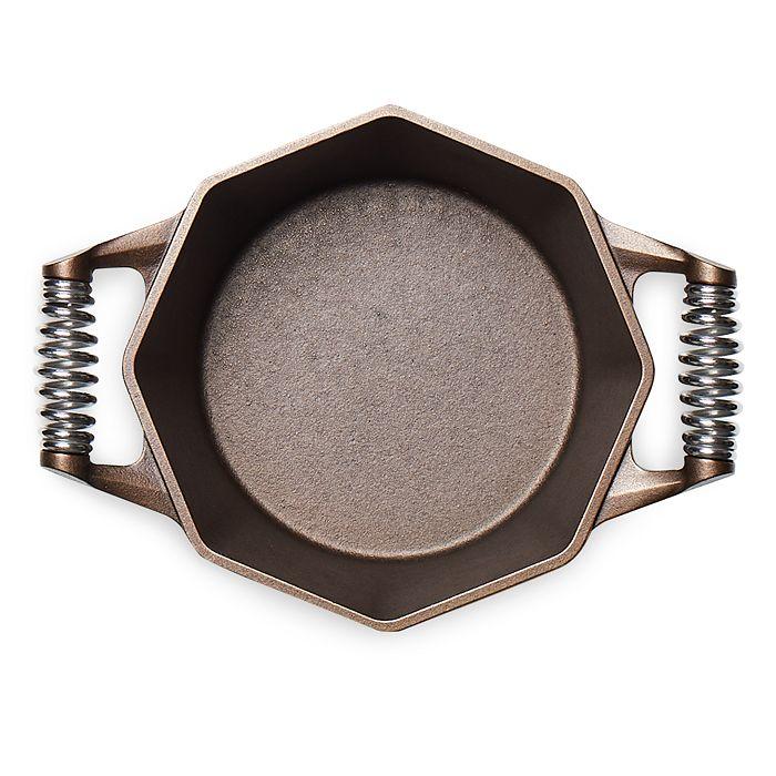 FINEX - 5-Quart Cast Iron Dutch Oven