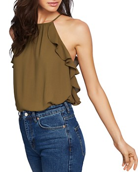 72ee5da5b09 1.STATE Women's Tops: Graphic Tees, T-Shirts & More - Bloomingdale's