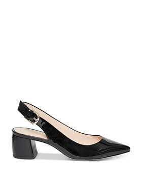 kate spade new york - Women's Mika Pointed Toe Slingback Pumps