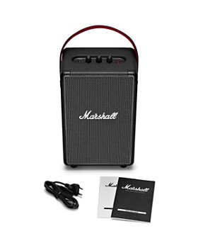 Marshall - Tufton Portable Bluetooth Speaker