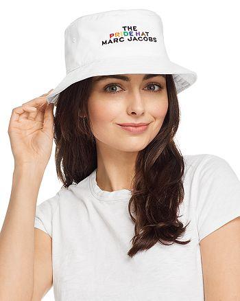MARC JACOBS - The Pride Bucket Hat - 100% Exclusive