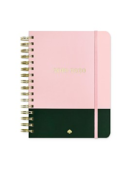 kate spade new york - Large 17-Month Planner, Colorblock