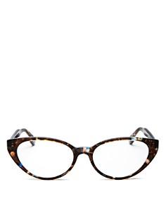 Corinne Mccormack - Women's Diana Cat Eye Reading Glasses, 53mm